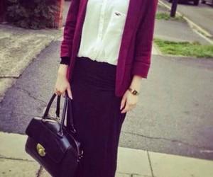 fashion, hijab, and fashion hijab image