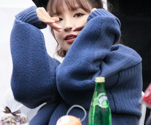 4minute, jiyoon, and girl image