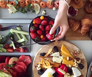 eat, shaymitchel, and food image