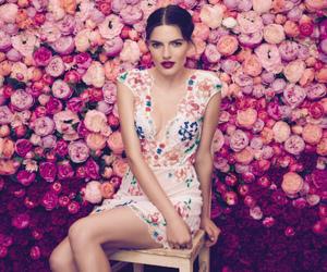 dress, fashion, and hungary image