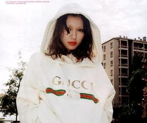 girl, 二階堂ふみ, and nikaido fumi image
