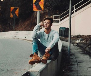 cameron dallas, boy, and model image