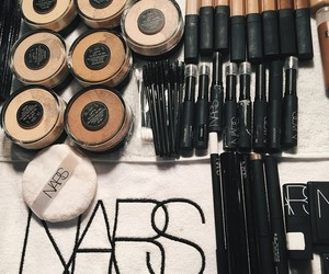 nars, makeup, and cosmetics image