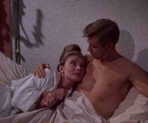 Breakfast at Tiffanys, outfit, and vintage image