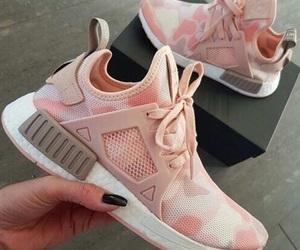 adidas, girly, and fashion image