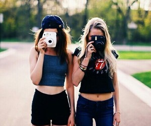 fashions and best friend for ever image