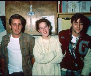 The Breakfast Club, Molly Ringwald, and Breakfast Club image