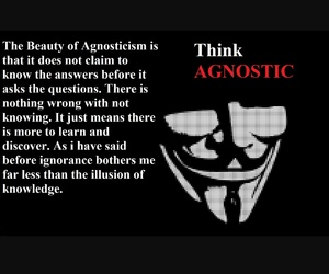 anonymous, atheist, and illusion image