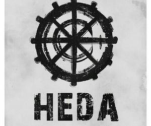 heda and the 100 image
