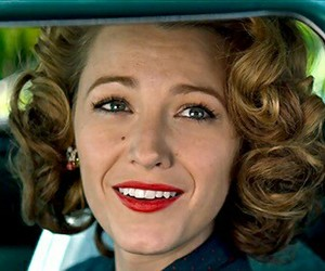 blake lively, the age of adaline, and movie image