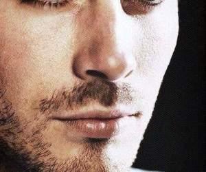 ian somerhalder, blue eyes, and the vampire diaries image