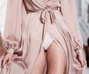 beautiful, fashion, and rosegold image