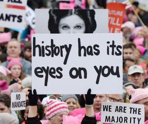 feminist, feminism, and women image