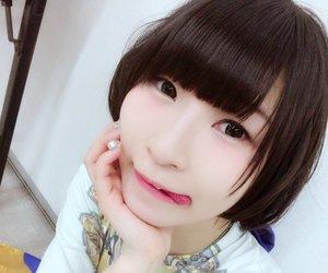 idol, japanese girl, and pinky image