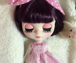 blythe doll, boneca, and doll image