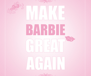 barbie, funny, and great image
