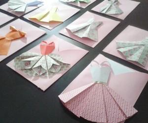 art, fashion, and card image