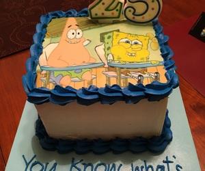 birthday, birthday cake, and cake image