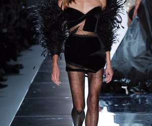 alexandre vauthier, fashion, and spring image