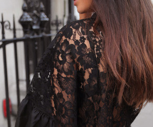 chic, style, and details image