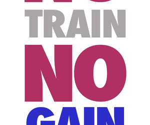 nike, train, and fitness image