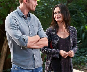 hart of dixie and love image