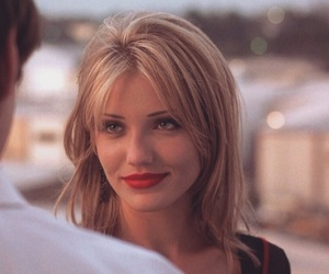 90s, beauty, and cameron diaz image