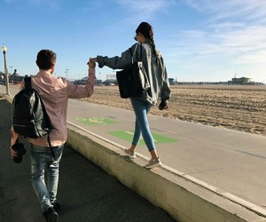 couple, Relationship, and youtube image