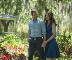 the best of me, movie, and love image