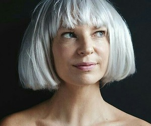 Sia, ️sia, and singer image