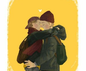 fanart, skam, and tv show image