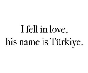 turkey, love, and ask image