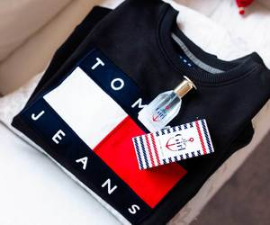 fashion and tommy hifliger image