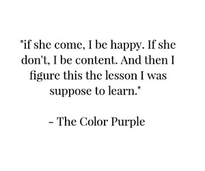 books, the color purple, and alice walker image