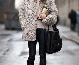 street style and alicia wikander image