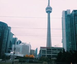city, toronto, and tumblr image