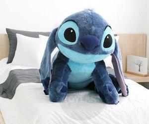 kawaii, stitch, and toy image