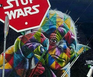 star wars, stop, and wars image