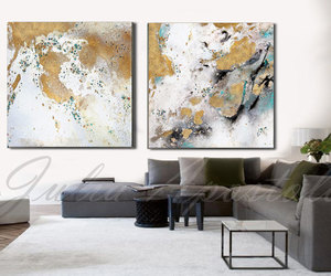 abstract, Abstract Painting, and prints image
