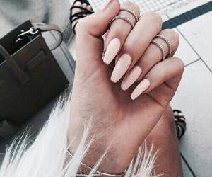 beautiful, nails, and beauty image