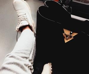 adidas, Louis Vuitton, and kimono image