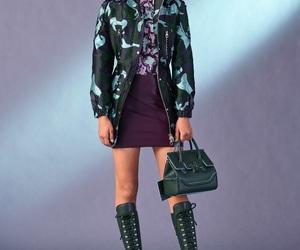 Donatella Versace, haute couture, and Versace image