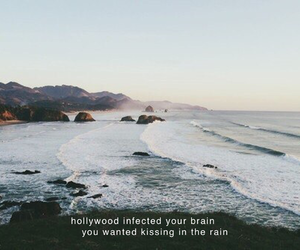 alternative, beach, and hollywood image