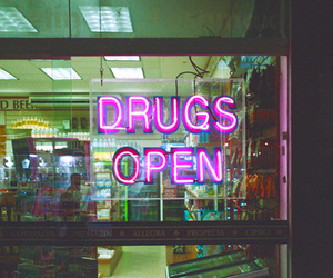 drugs, grunge, and open image