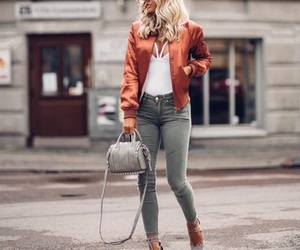 accesories, bag, and classy image