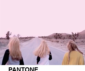 pantone and red velvet image
