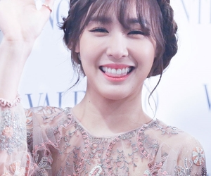 tiffany, icon, and snsd image