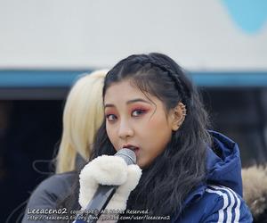 chang seungyeon, clc seungyeon, and 장승연 image