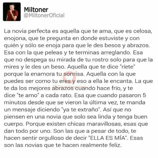 Image About Miltoner In Frases By Brendaly06