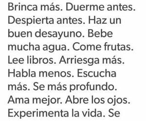 español, frases, and tumblr image